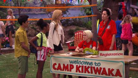 bunkd griff is in the house full episode dailymotion