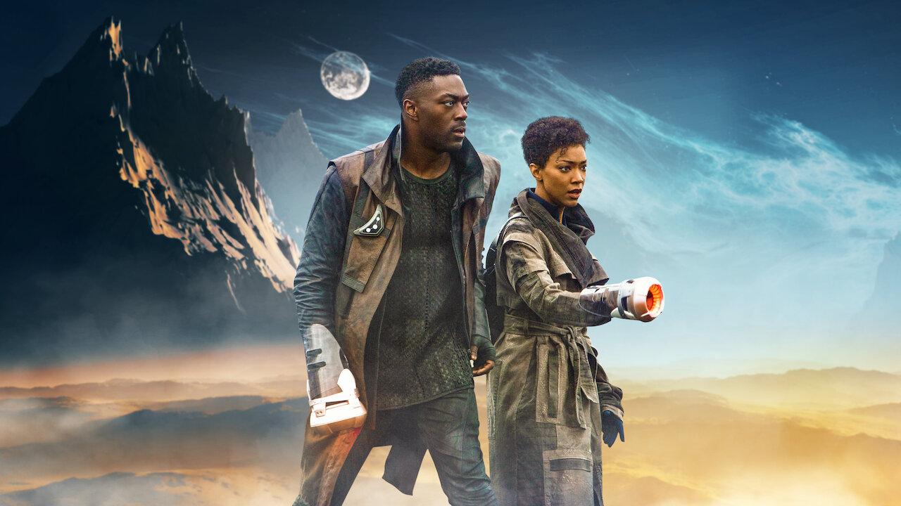 Star Trek: Discovery | Netflix Resmi Sitesi