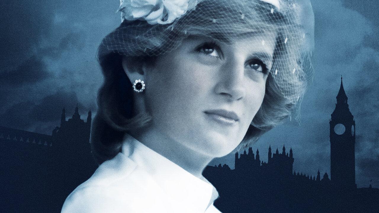 The Story of Diana | mizah gastesi