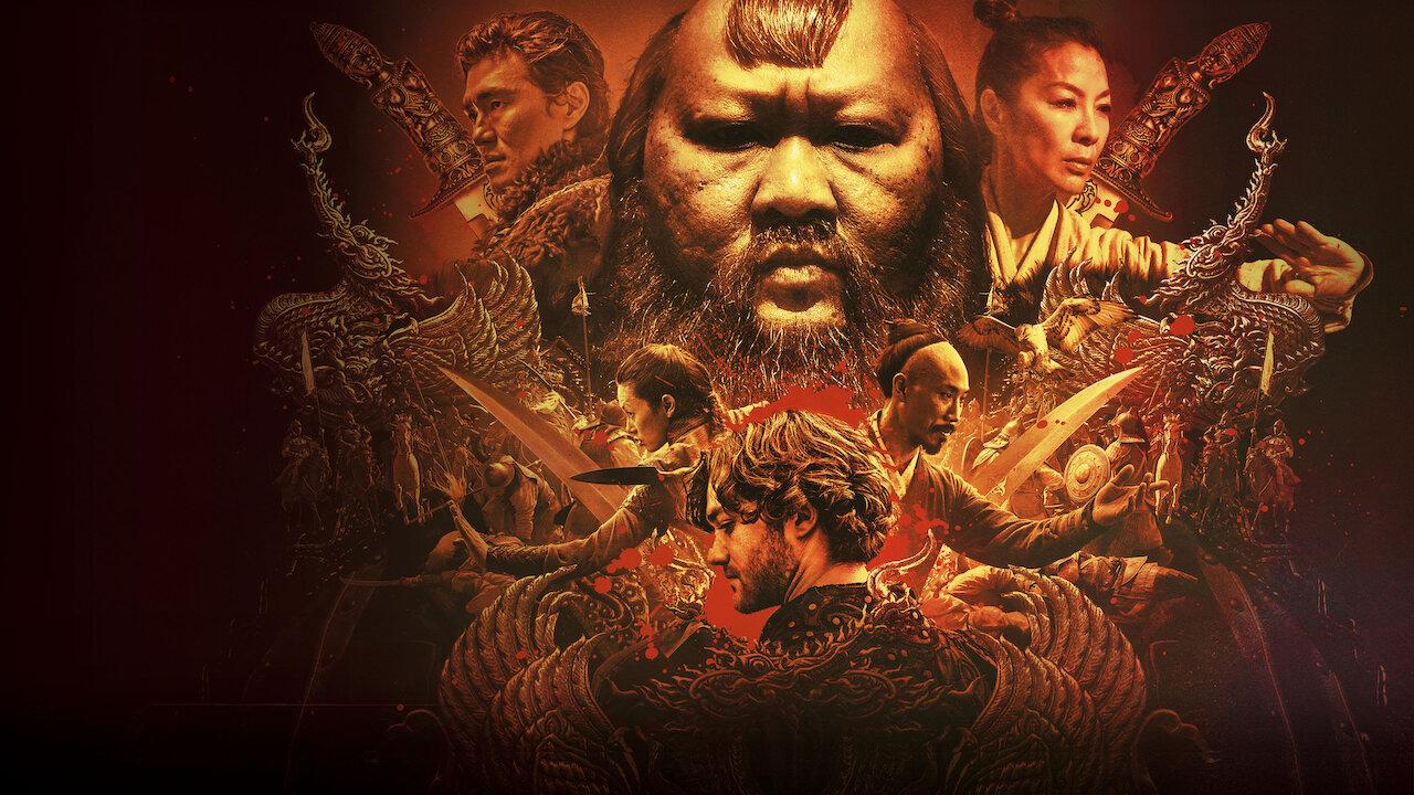 Marco Polo | Site Oficial Netflix