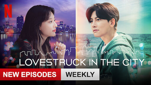 Lovestruck in the City | Netflix Official Site